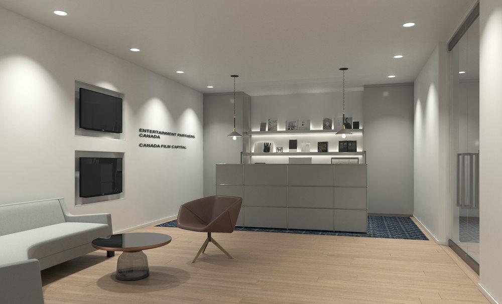 ACDO / EP Canada Office