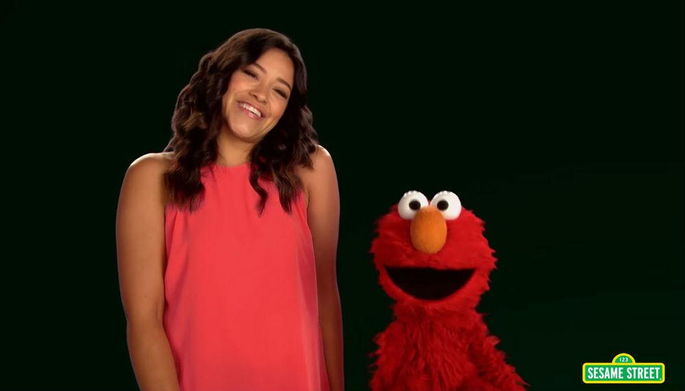 vía Sesame Street / YouTube