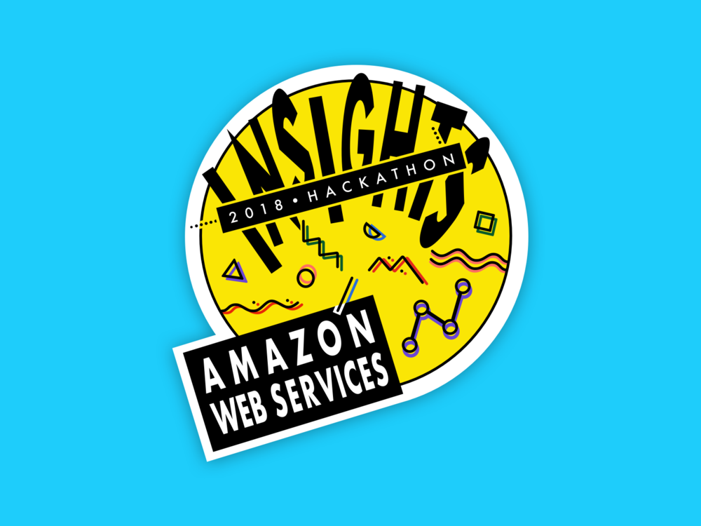 Date  January 2018 |  Client  Amazon Web Services |  Services  design
