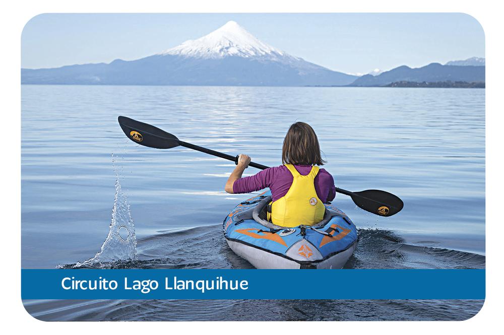 Lago llanquihue - Simplemente, el broche de oro de la Ruta Escénica Lagos & Volcanes. Así puede describirse a este circuito que rodea por completo al segundo lago más grande de Chile, después del lago General Carrera, que está en la región de Aysén. Un recorrido que atraviesa algunos de los paisajes más hermosos del sur, bajo la sombra de los imponentes volcanes Osorno, Calbuco, Puntiagudo y Tronador.