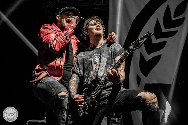 live review asking alexandria cardiff great hall 11 04 2017