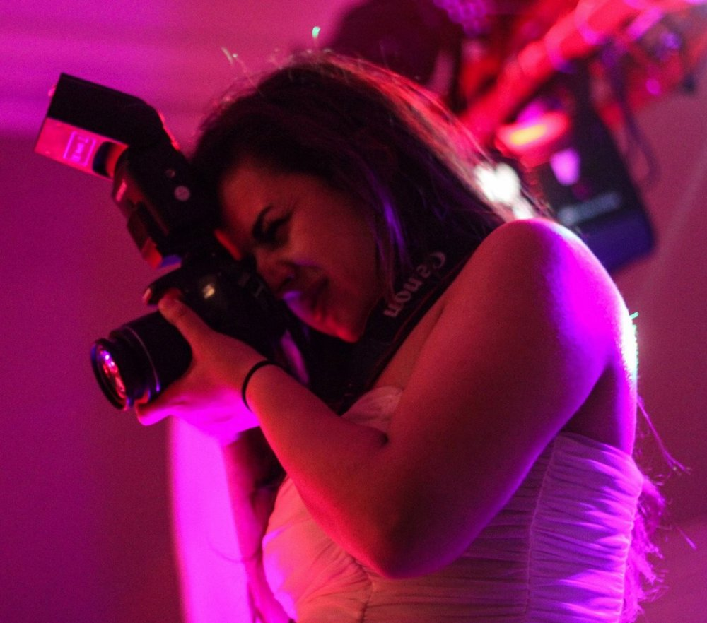 chloe carla zarha - photographer -