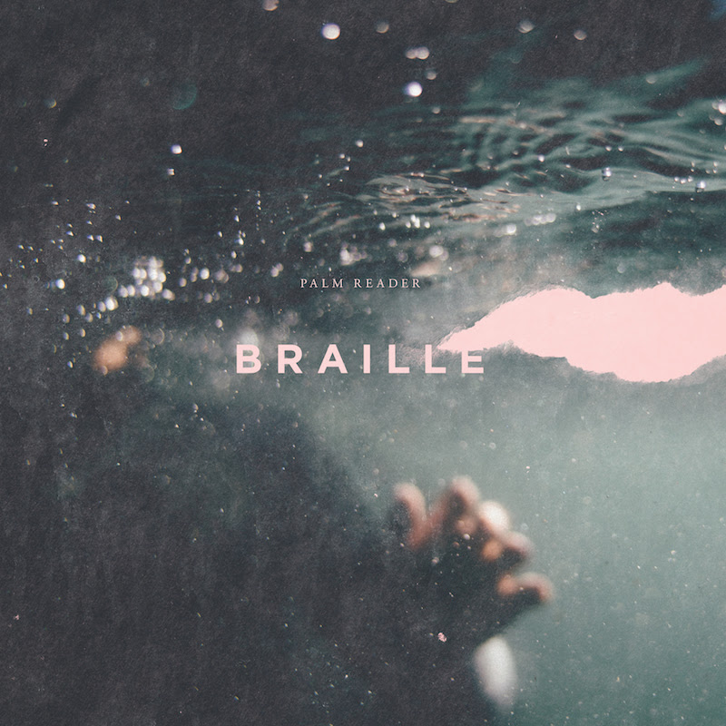 """Palm Reader """"Braille"""" Out Now On Silent Cult Records"""