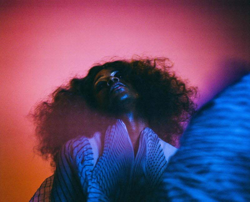 Lotic - Photo credit: Matt Lambert