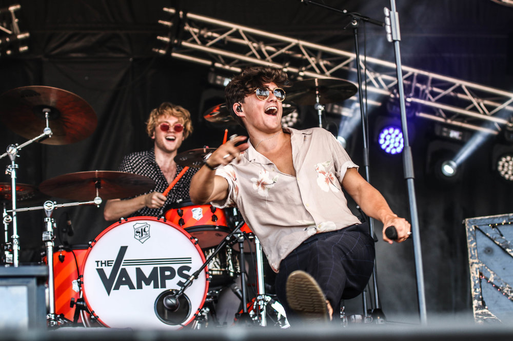 The Vamps - Bents Park - 15.07.18 - South Tyneside Festival-6.jpg