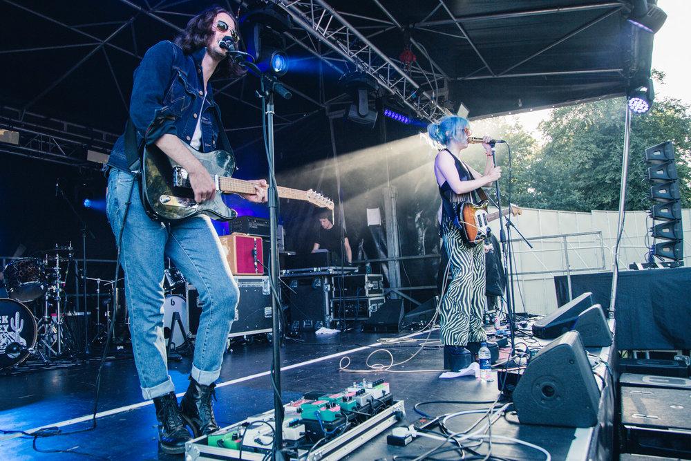 Black Honey - Tramlines Festival - 21.07.18--7.jpg