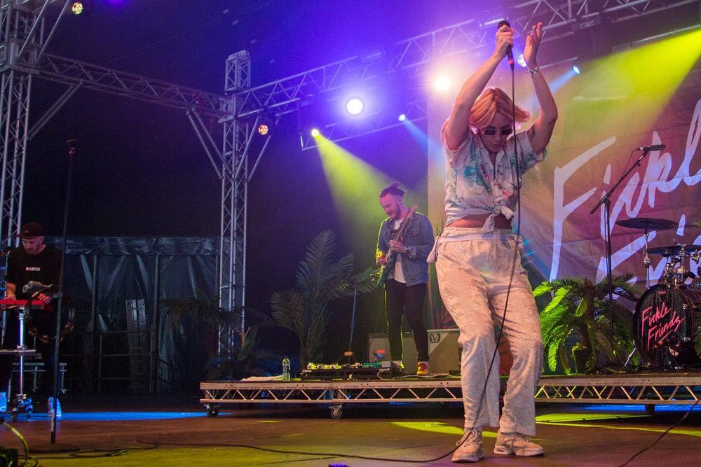 Fickle Friends - Tramlines Festival - 21.07.18--3.jpg