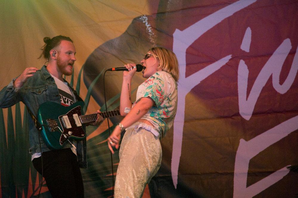 Fickle Friends - Tramlines Festival - 21.07.18--10.jpg