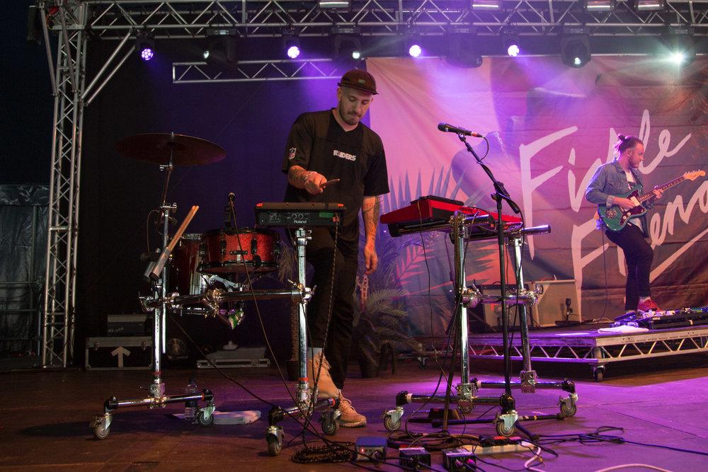 Fickle Friends - Tramlines Festival - 21.07.18--11.jpg