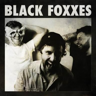Black Foxxes