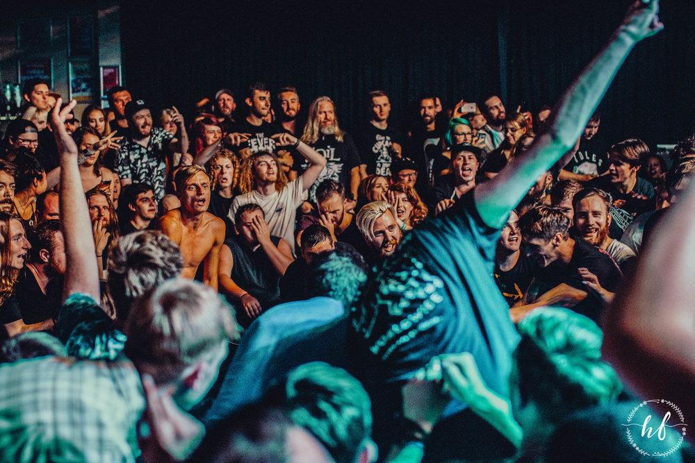 The Fever 333 - O2 Academy, Islington - 22-08-2018 - London -16.jpg
