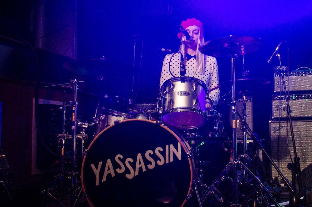 Yassassin - Club Academy - Manchester - 11-9-18-18.jpg