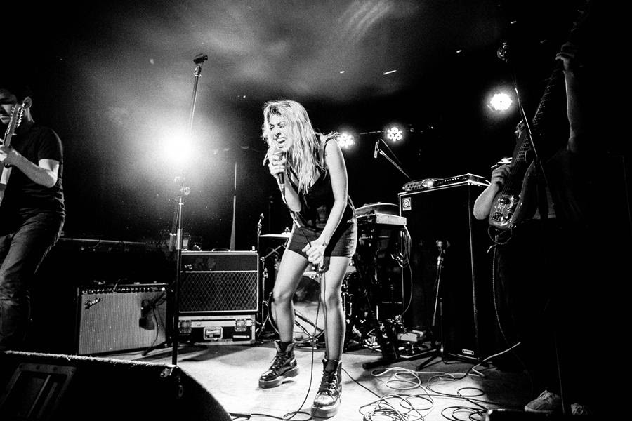 Charly Bliss - Photo Credit: Amanda Fotes