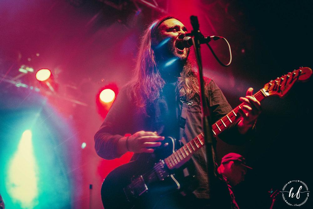 Wallflower - Electric Ballroom - 22-09-2018 - London -8.jpg
