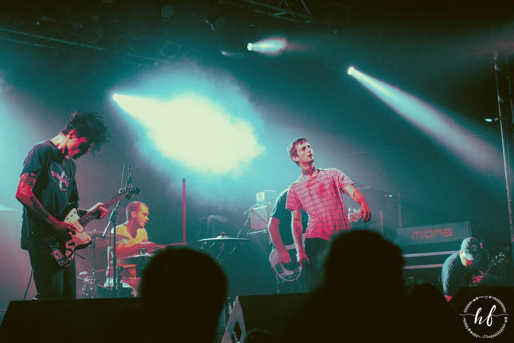 Drug Church - Electric Ballroom - 22-09-2018 - London -14.jpg