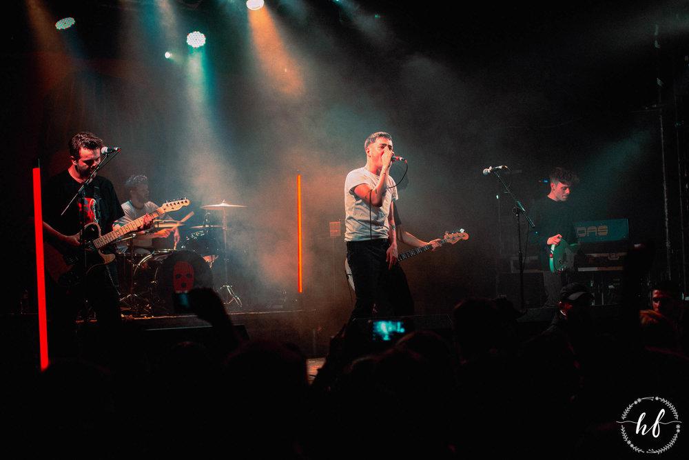 Boston Manor - Electric Ballroom - 22-09-2018 - London -10.jpg