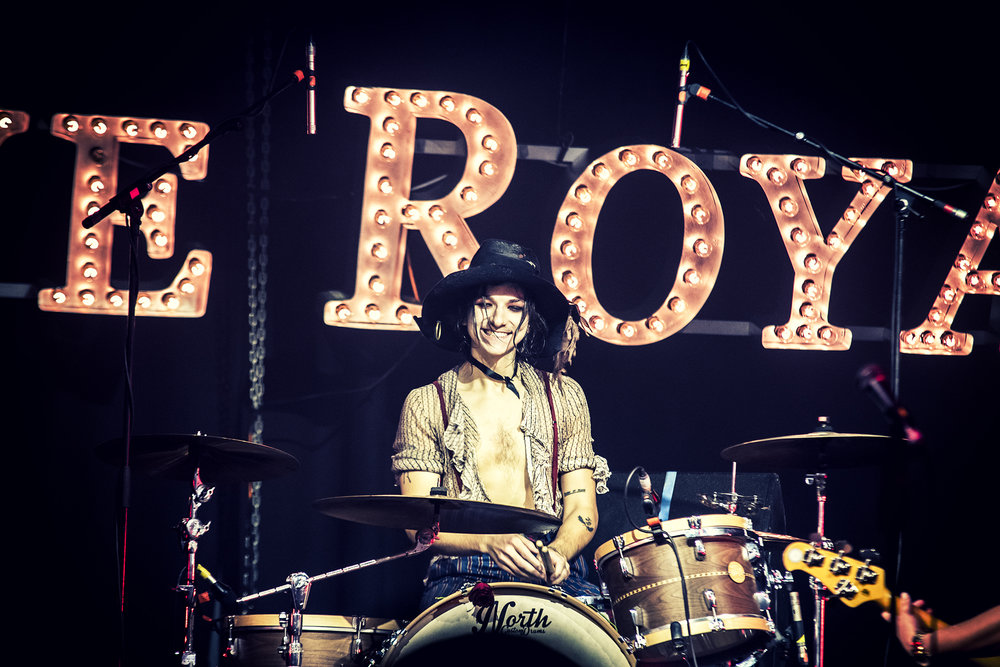 Palaye Royale - Electric Brixton, London - 07.10.18 - Rachel Prew (17).jpg