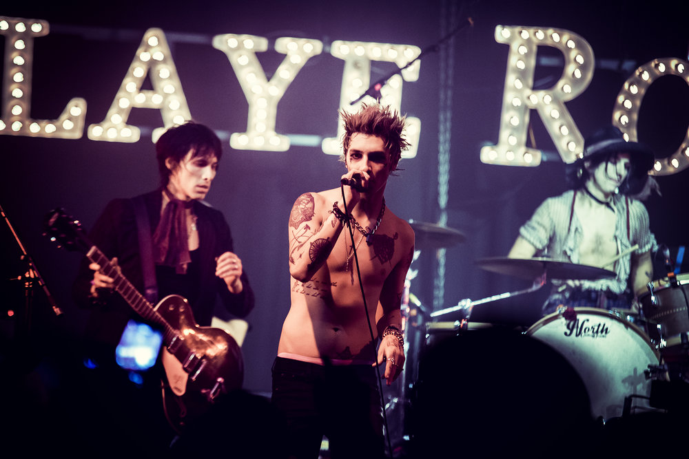 Palaye Royale - Electric Brixton, London - 07.10.18 - Rachel Prew (18).jpg