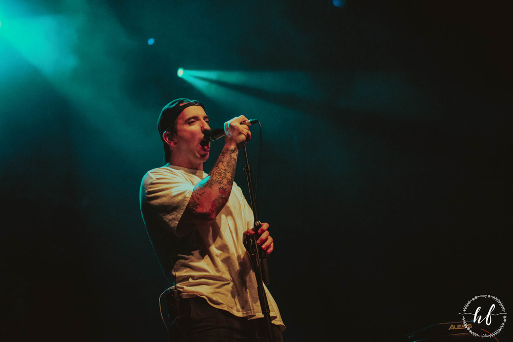 Citizen - O2 Forum Kentish Town - 06-10-2018 - London -10.jpg