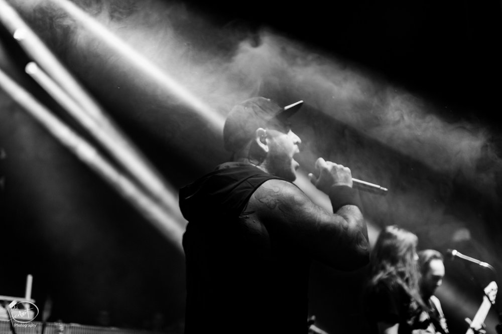 Bad Wolves - Sheperds Bush Empire - 07-10-18 - London-28.JPG