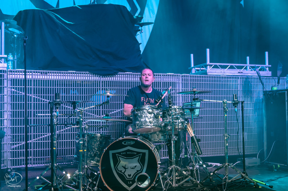 Bad Wolves - Sheperds Bush Empire - 07-10-18 - London-27.JPG