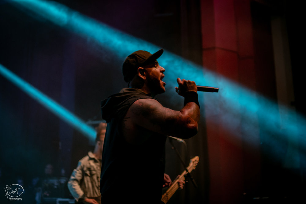 Bad Wolves - Sheperds Bush Empire - 07-10-18 - London-43.JPG