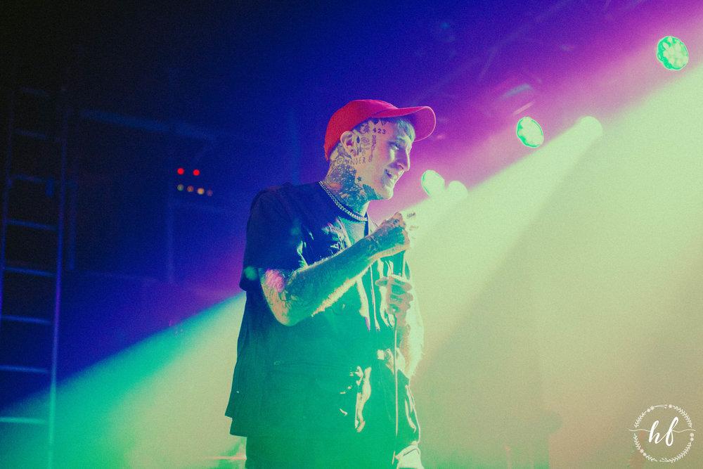 Sullii - The Garage - 24-10-2018 - London -8.jpg