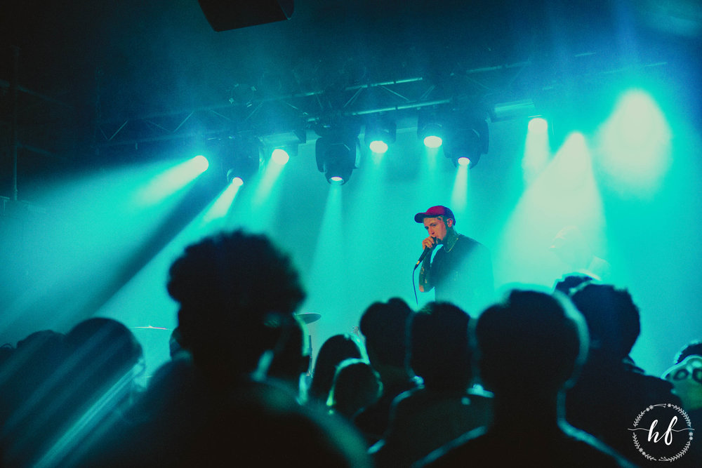 Sullii - The Garage - 24-10-2018 - London -15.jpg