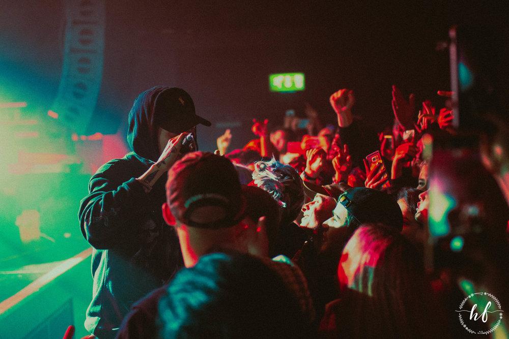 Nothing, Nowhere - The Garage - 24-10-2018 - London -13.jpg