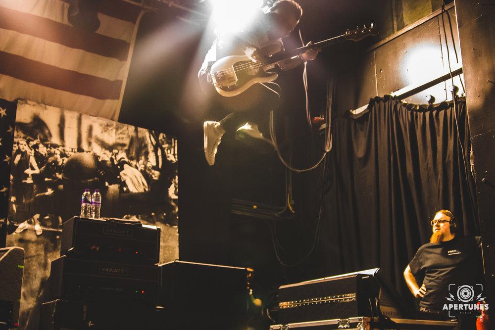 Anti Flag - Academy 2 - Manchester - 2-11-18-35.jpg