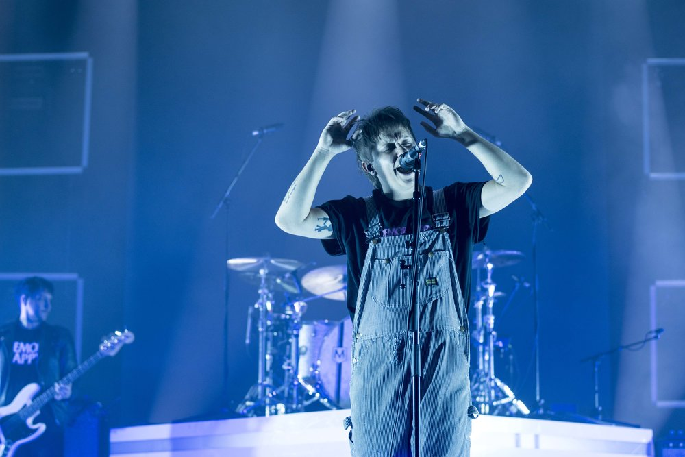 Nothing But Thieves - O2 Apollo - 20-11-2018 - Manchester 23.jpg
