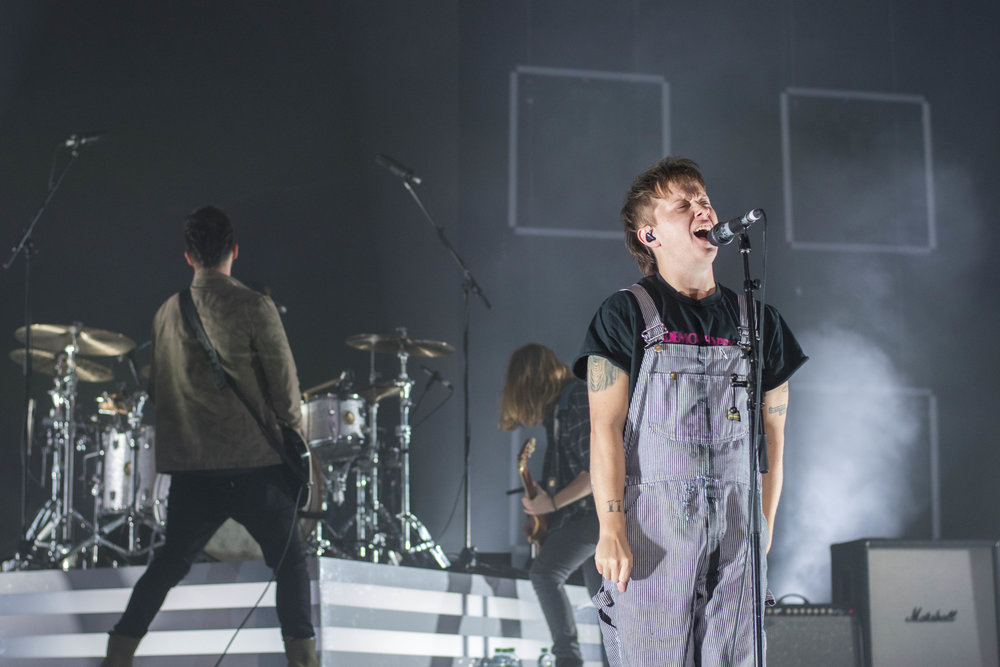 Nothing But Thieves - O2 Apollo - 20-11-2018 - Manchester 16.jpg