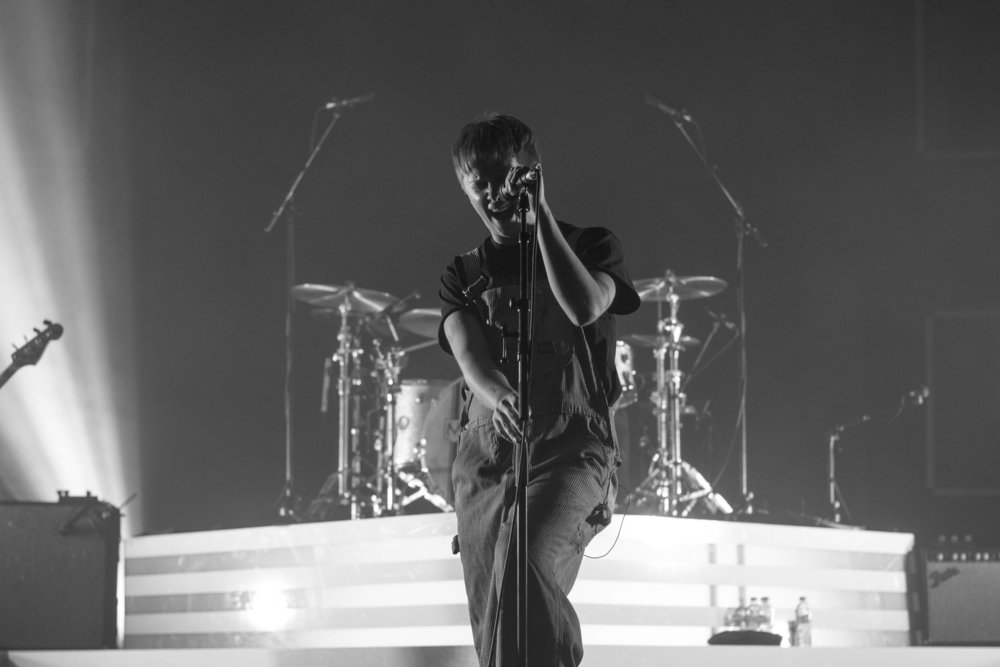 Nothing But Thieves - O2 Apollo - 20-11-2018 - Manchester 15.jpg