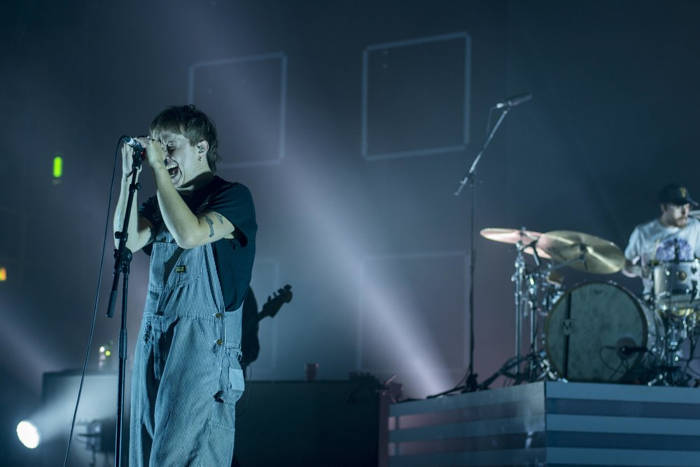 Nothing But Thieves - O2 Apollo - 20-11-2018 - Manchester 11.jpg