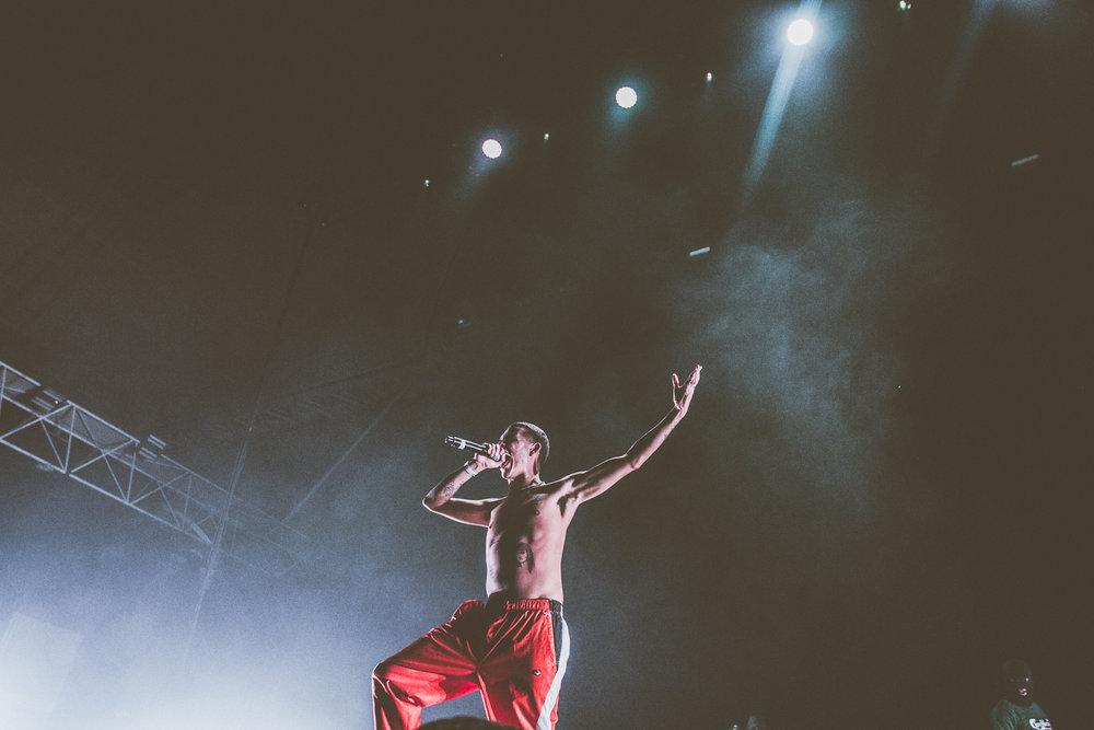 slowthai - Alexandra Palace - London - 24.11.2018 - Ant Adams-27.jpg