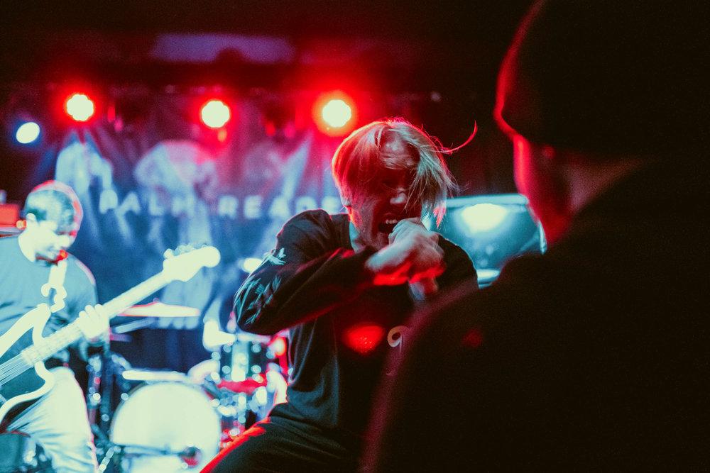 Sharkteeth Grinder - Boston Music Room - 13-12-2018 - London-8.jpg