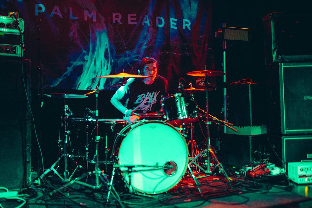 Sharkteeth Grinder - Boston Music Room - 13-12-2018 - London-17.jpg
