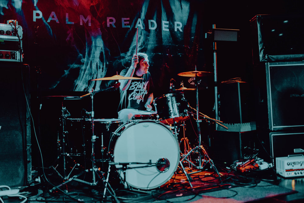 Sharkteeth Grinder - Boston Music Room - 13-12-2018 - London-18.jpg