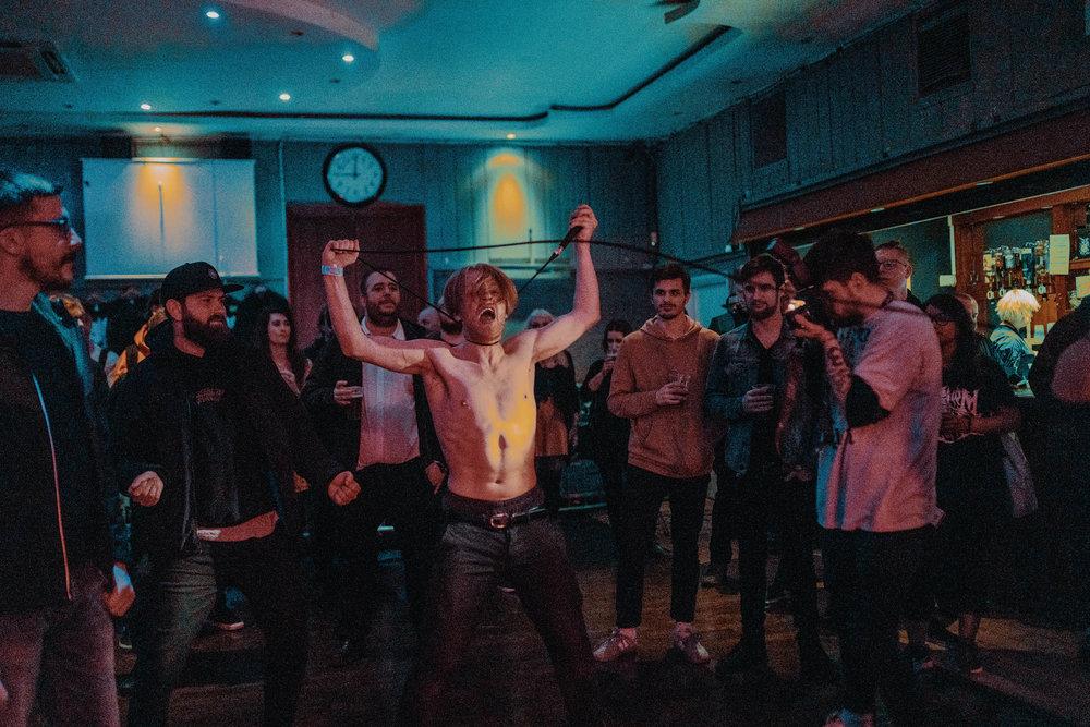 Sharkteeth Grinder - Boston Music Room - 13-12-2018 - London-20.jpg