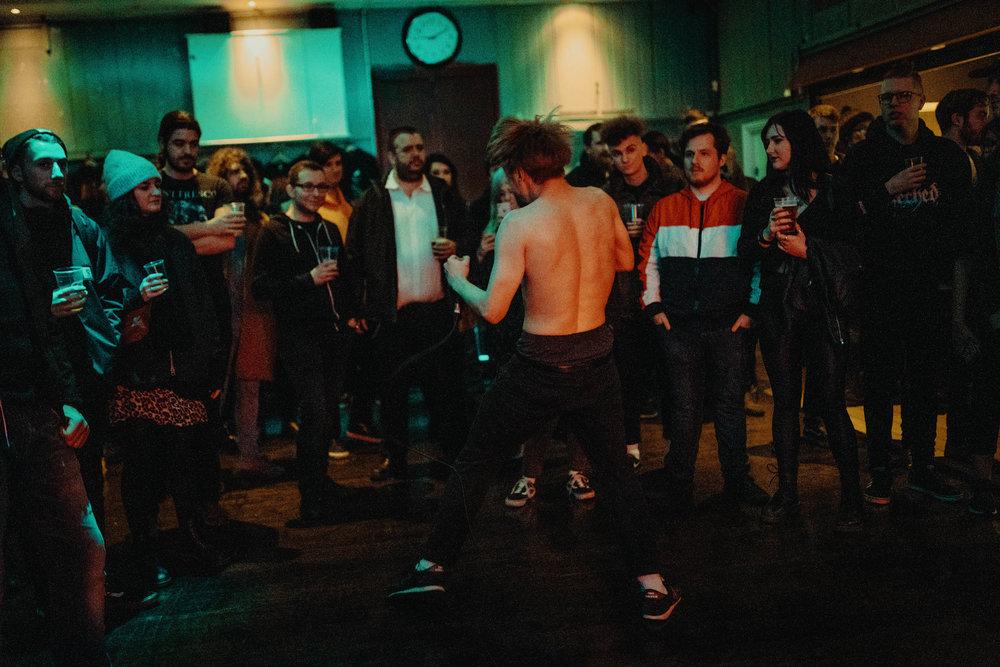 Sharkteeth Grinder - Boston Music Room - 13-12-2018 - London-29.jpg