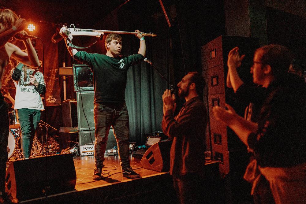 Sharkteeth Grinder - Boston Music Room - 13-12-2018 - London-30.jpg