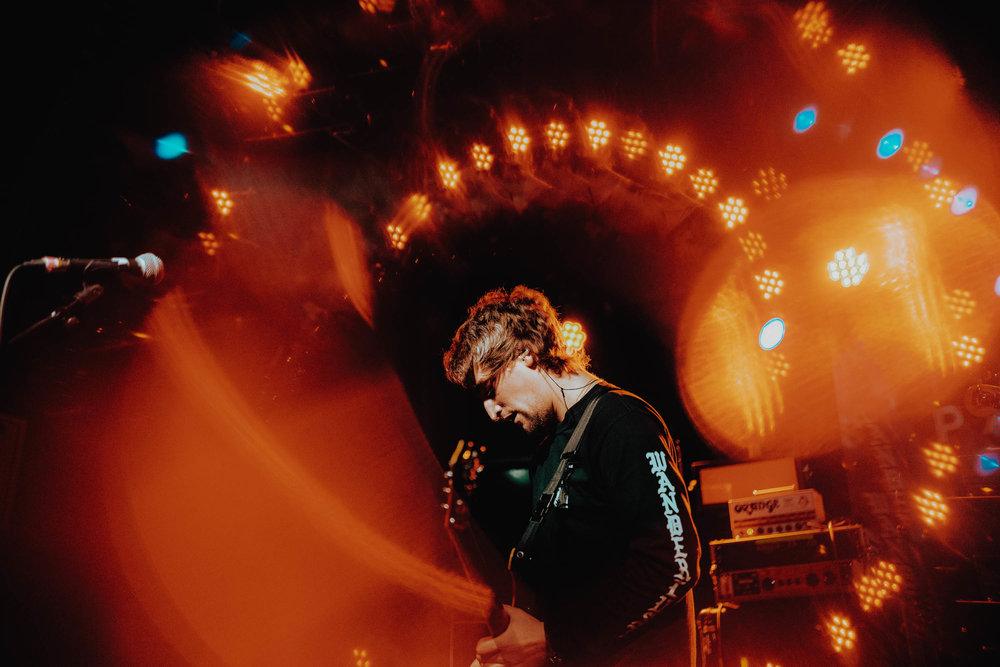 I, The Mapmaker - Boston Music Room - 13-12-2018 - London-9.jpg