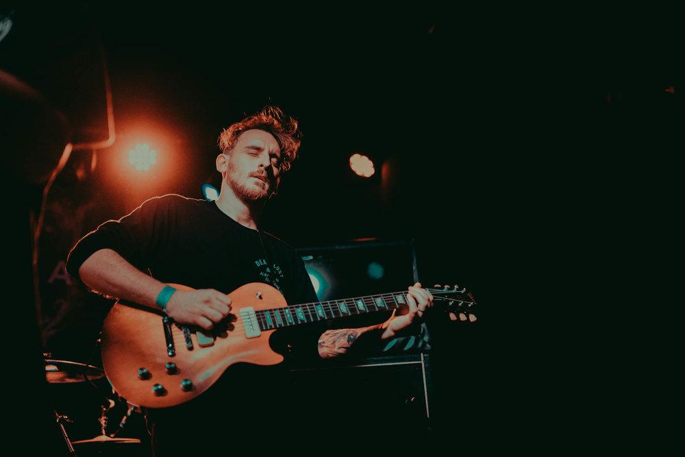 I, The Mapmaker - Boston Music Room - 13-12-2018 - London-14.jpg