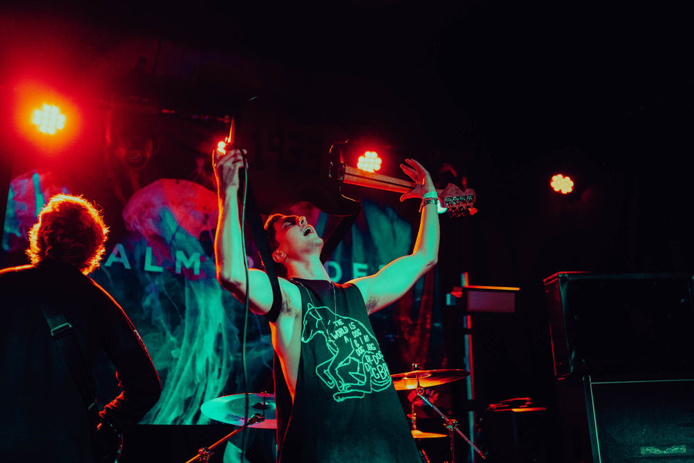 I, The Mapmaker - Boston Music Room - 13-12-2018 - London-21.jpg