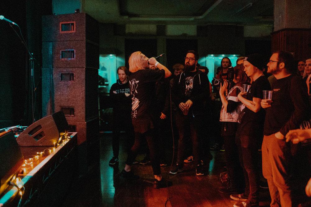 I, The Mapmaker - Boston Music Room - 13-12-2018 - London-23.jpg