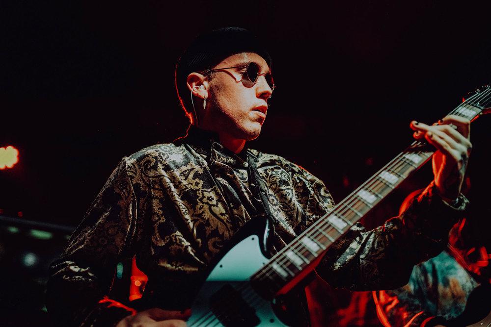 Loathe - Boston Music Room - 13-12-2018 - London-5.jpg