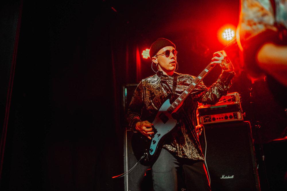 Loathe - Boston Music Room - 13-12-2018 - London-8.jpg