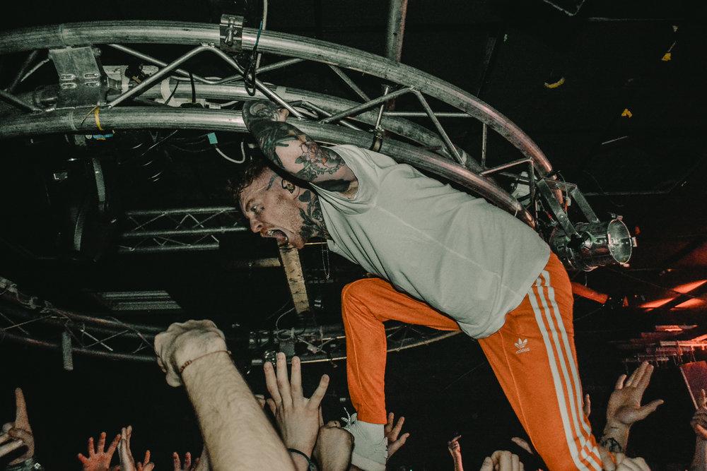Frank Carter + The Rattlesnakes - The Bullingdon - 07-02-19-43.jpg