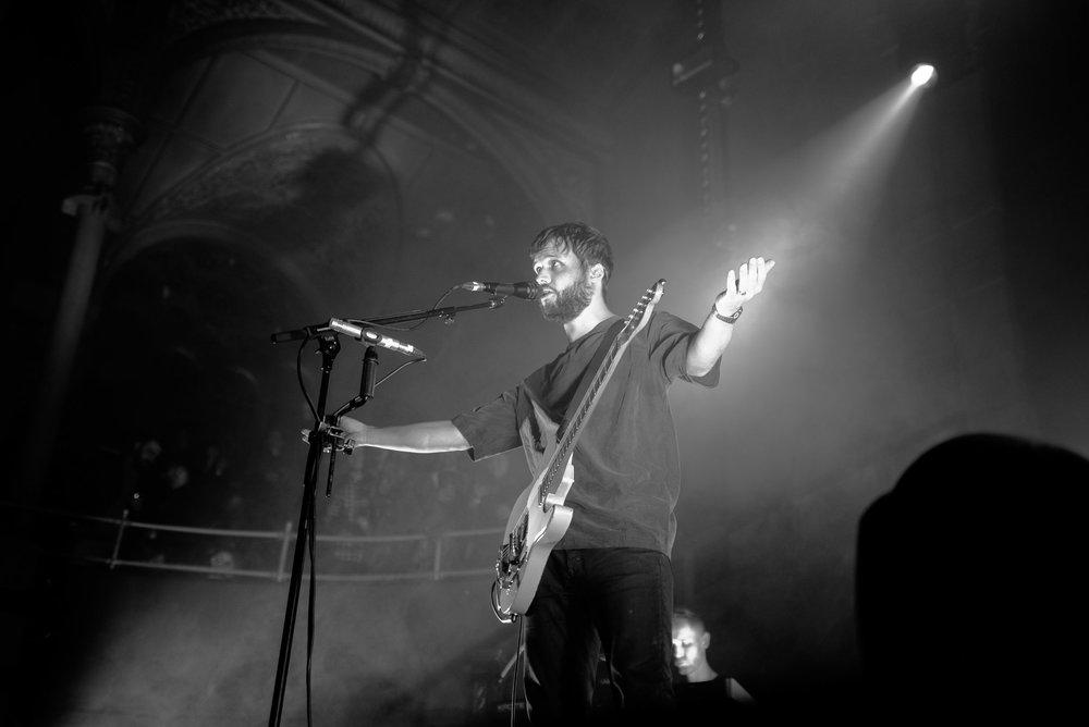 White Lies - Albert Hall - Manchester - 08-02-19-3.jpg