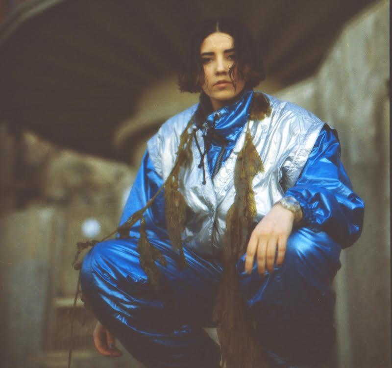 Jackie Mendoza - Photo credit: Tayo Okeyan